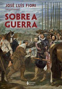 Livro de José Luís Fiori publicado pela Editora Vozes